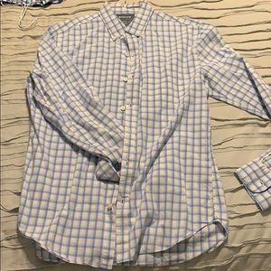 Bonobos slim fit casual shirt